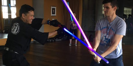 Intro to Lightsaber Combat (Discovery) tickets