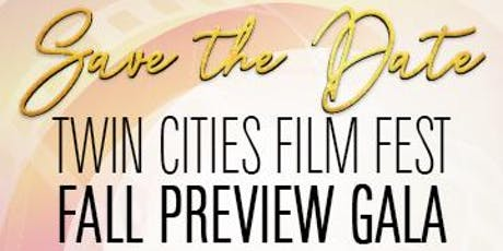 TCFF Fall Preview Gala tickets