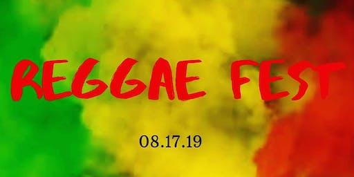 Adventures & More: Reggae Fest 2019