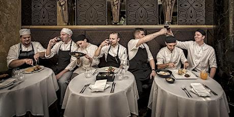New Year's Eve Dinner, The Playford Restaurant  tickets