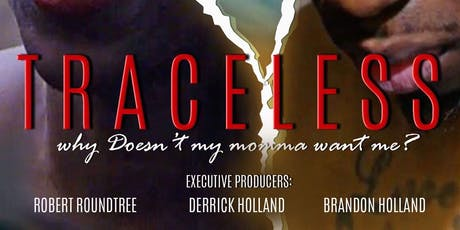 """Traceless"" Movie Premiere tickets"
