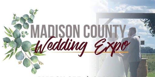 Madison County Wedding Expo