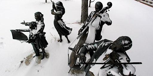 Winter Concert Instrumental (Night 1)