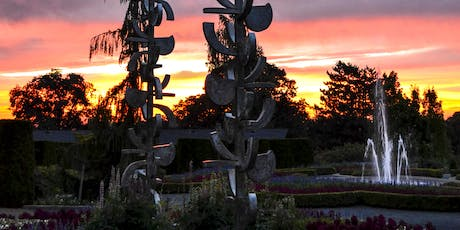 Sunsets in the Garden-August 4th, 11th, 18th, and 25th tickets