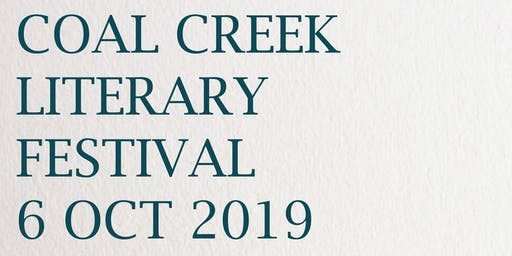 Coal Creek Literary Festival