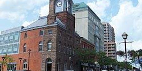 Two-Day Grant Writing Workshop - Brampton, Ontario tickets