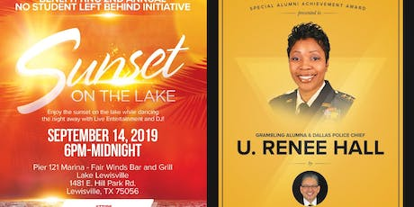 Sunset on the Lake: Benefitting No Student Left Behind tickets