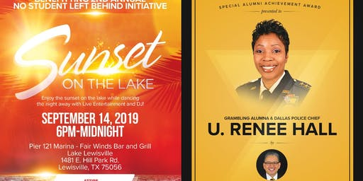 Sunset on the Lake: Benefitting No Student Left Behind