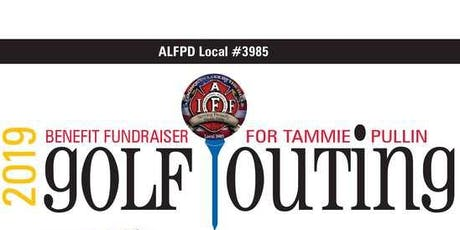 Algonquin-Lake in the Hills Firefighters Local #3985 18th Annual Golf Outing tickets