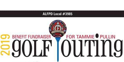 Algonquin Lake in the Hills Firefighters Local #3985 18th Annual Golf Outing For Tammie Pullin