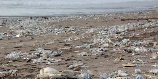 Sustainability in the Pub Launceston - Breaking Up With Plastics