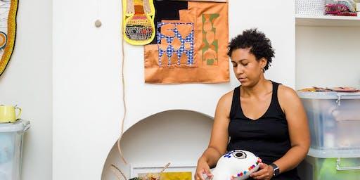 Craft up Late: Open Studio with Paula do Prado
