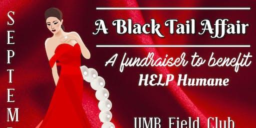 12th Annual A Black Tail Affair