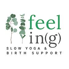 feel-in(g) Yoga at The Sydney Buddhist Centre logo