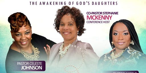 Pearl Sistahs Conference 2019