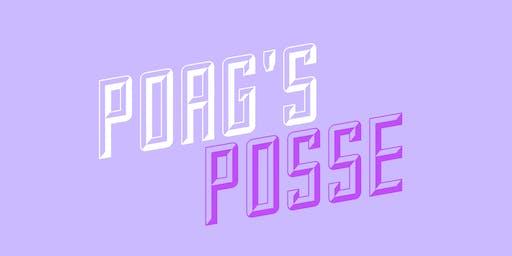 Poag's Posse Round Up