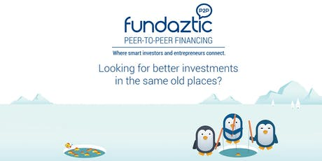 FUNDAZTIC: Investors' Day! tickets
