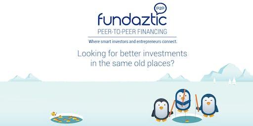 FUNDAZTIC: Investors' Day!