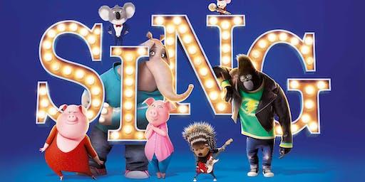 P&F Primary School Movie Night 2019 - SING