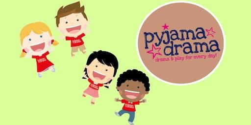 Busselton: Children's Book Week with Pyjama Drama!