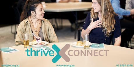 Thrive Connect: Bookkeeping and Small Business tickets