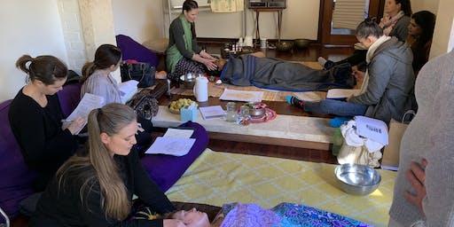 Introduction to Nadi Pariksha, Ayurvedic Pulse Examination