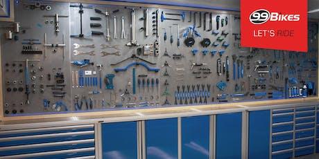 Maintenance Class - Phillip, Canberra tickets