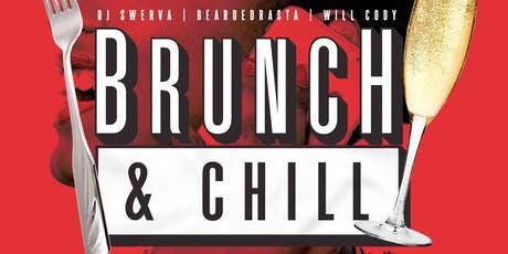 Brunch & Chill at Nickel & Rye  tickets