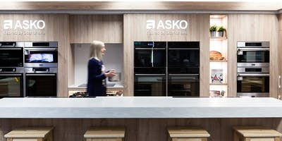 ASKO Pre purchase cooking demonstration @ Spartan - Campbelltown