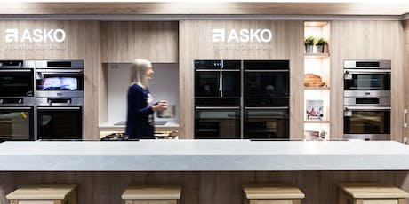 ASKO Pre purchase cooking demonstration @ Spartan - Campbelltown tickets