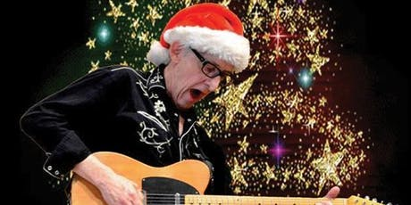 Bill Kirchen's Honky Tonk Christmas  tickets