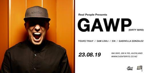 GAWP | Ink Bar