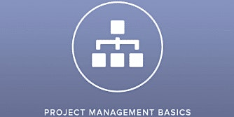 Project Management Basics 2 Days Virtual Live Training in Ghent