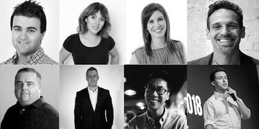 Online Marketing Sydney Conference - February 2020