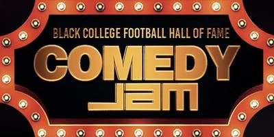 Black College Football Hall of Fame Comedy Jam
