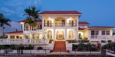 Gold Coast Open House 2019 - Keith Williams House