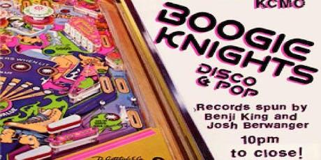 Boogie Knights tickets