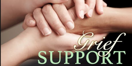 Grief Support Session - Difficult Times tickets