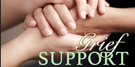Grief Support Session - Dual Process Model tickets