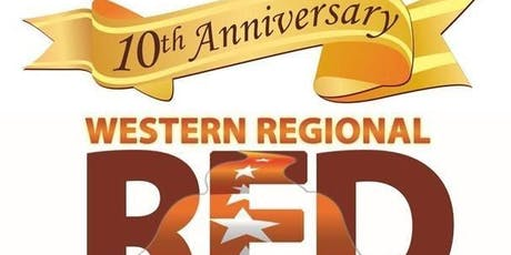 10th Annual WRRC Travel Expo & Business Training Event  tickets