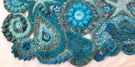 Creative Crochet - StArt Arts tickets