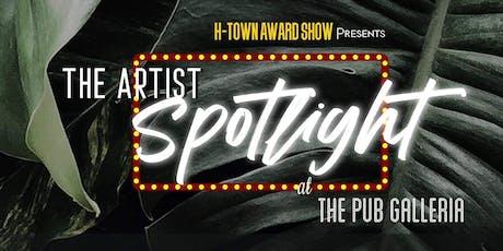 The Artist Spotlight Ft. T!m Ned, Wayne Brezz, Jahmaiki, and Blake Brake tickets