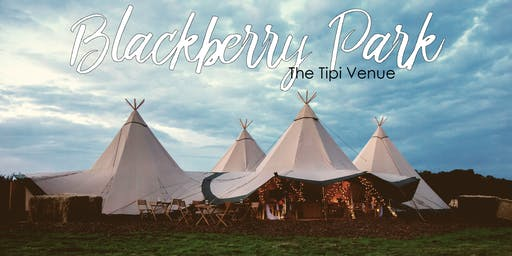 Venue Open House - Tipi Showcase