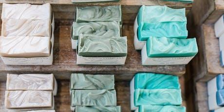 Atelier : Fabrication de tablettes lave-vaisselle & tablettes WC billets