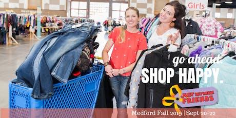 FREE TICKET! HUGE Children's Consigment Sale!! - JBF Medford Fall 2019 tickets