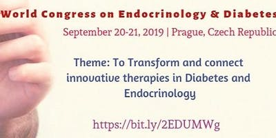Endocrinology and Diabetes conference