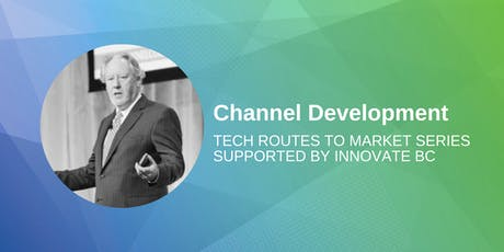 Channel Development and Growth tickets