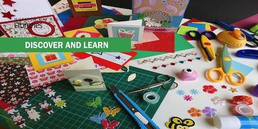 Christmas Cards - Bribie Island Library