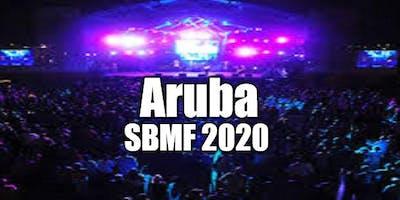 Aruba Soul Beach Music Festival 2020