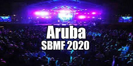 Aruba Soul Beach Music Festival 2020 tickets